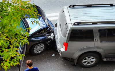 Road traffic accident – What to do !