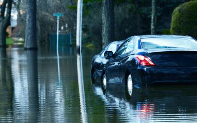 «Etat de catastrophe naturelle et technologique»