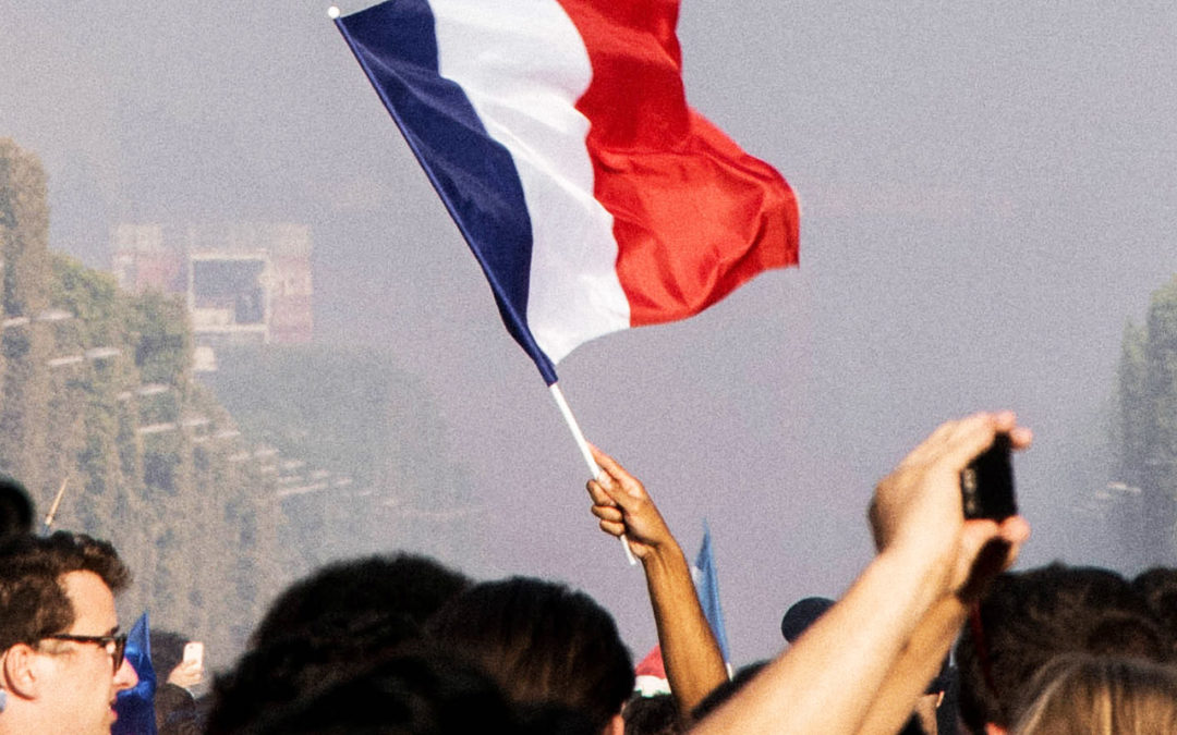 List of documents for applying for french residency