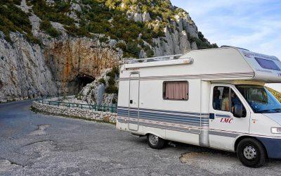 Camping car Insurance