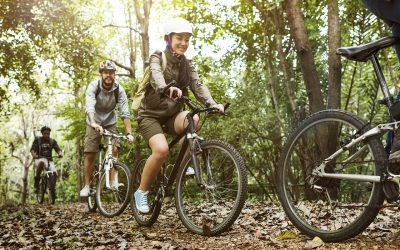 Sport Tourism in the Charente