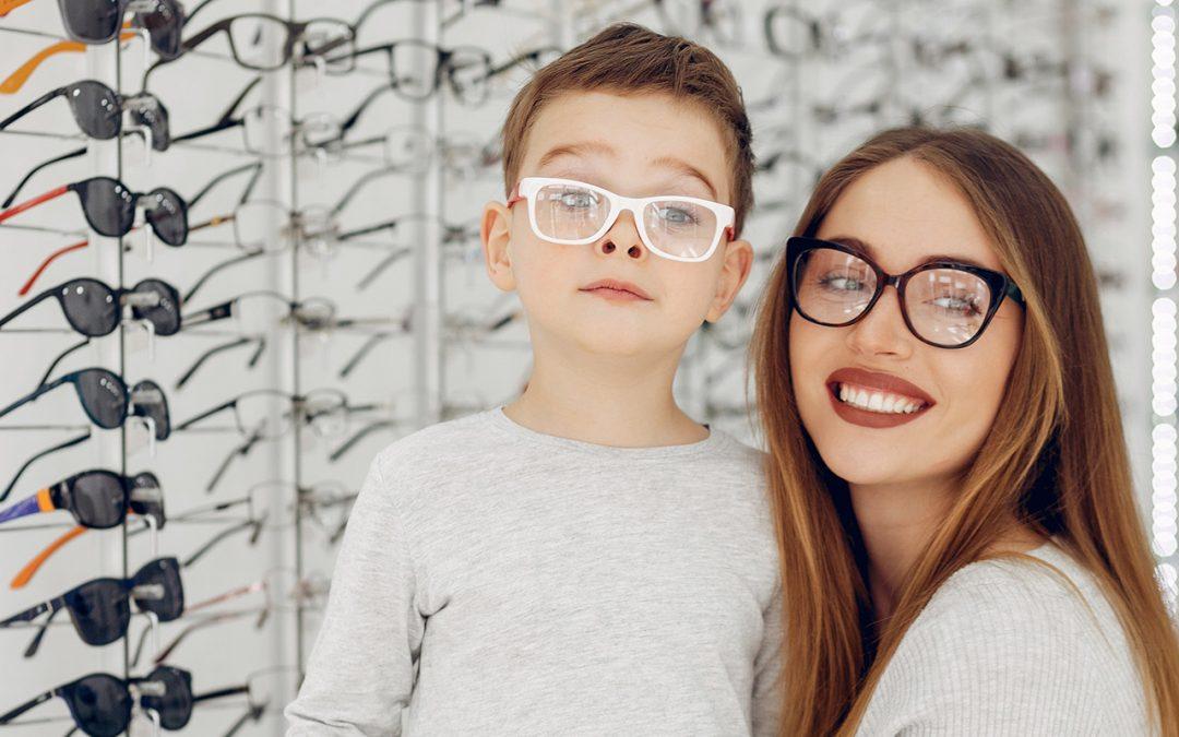 Understanding 100% Santé for glasses